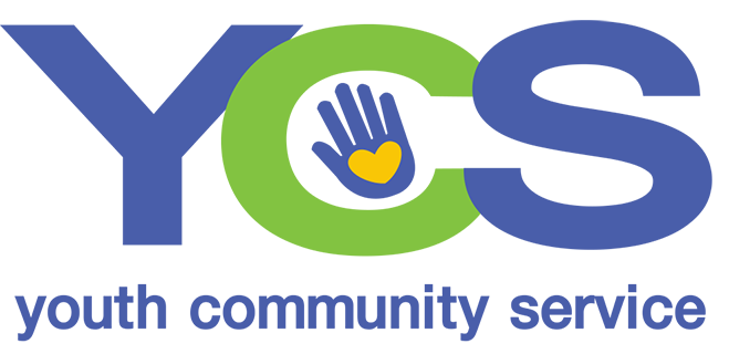 Youth Community Service (YCS)
