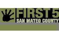 First 5 San Mateo County