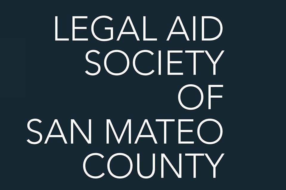 Legal Aid Society of San Mateo County