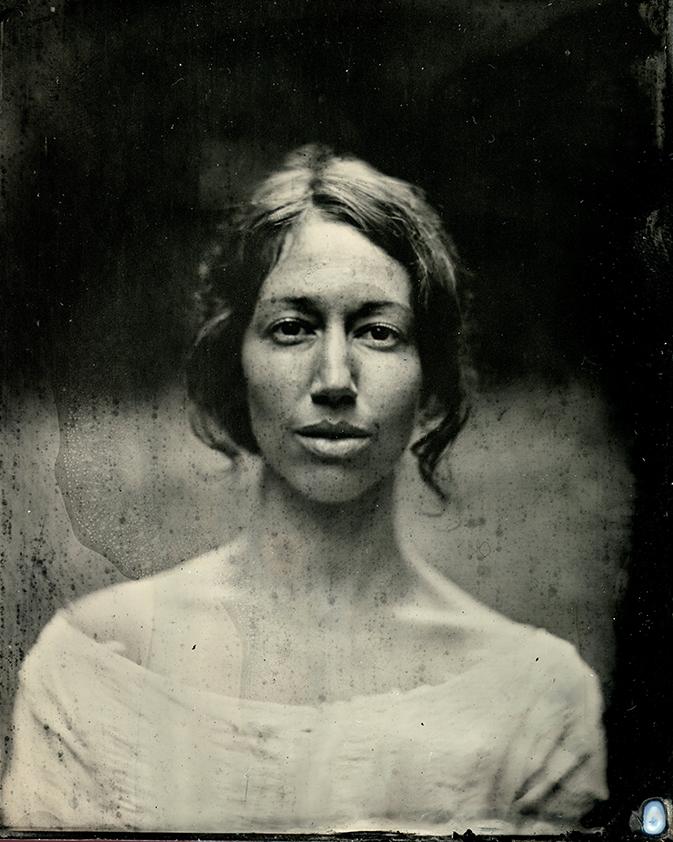 joshwool :     Kendy - a farm hand and musician - Woodridge, NY   4x5 Tintype   Part of my Vsco Artist Initiative Project    www.joshwool.vsco.co