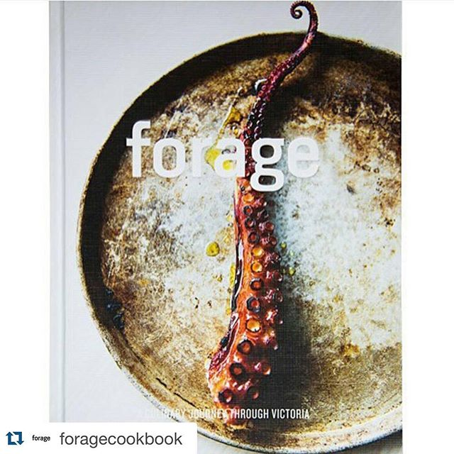 #Repost @foragecookbook with @repostapp. ・・・ Friends! This is a cool thing that is happening! You should really get on this train and ride it all the way to free book town. 🙌 (PS head on over to @thereddressmelb to enter!) #Repost @thereddressmelb ・・・ FORAGE G I V E A W A Y! 🎉 🍎🍊🍉🍇🍒 We are over the moon to be teaming up with @foragecookbook to give you a chance to win their amazing cookbook. There are two up for grabs!  The Forage Cookbook is a personal favourite which  brings together recipes, stories and beautiful imagery from chefs, producers and food folks from across Victoria. With 100 recipes from 100 chefs and 300 photographs, you will fall in love with this cookbook. The profits from Forage Victoria will be split with Upside Nepal with the aim of contributing $100K to incubating social enterprise in Nepal.  To enter, simply: 1. FOLLOW @foragecookbook and @thereddressmelb  2. LIKE this post 3. TAG a friend!  Enter as many times as you like. The competition closes 11:59pm on 17th of March.  Entrants must be based in Australia. Goodluck!  #forage #foragecookbook #victoria #victorianfood #melbourne #melbournefood  #melbournecompetition #melbournegiveaway #melbournerestaurant #melbournechefs #mfwf