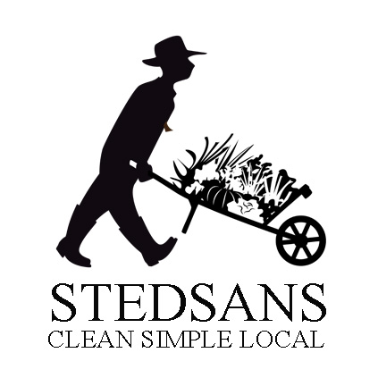 Stedsans CleanSimpleLocal