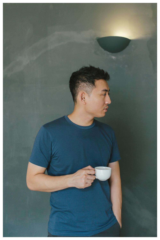 Tuan Le, Creative Director