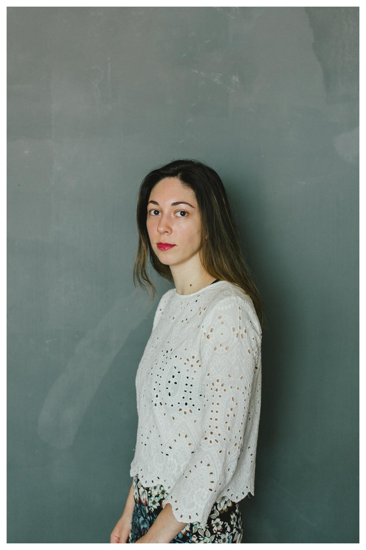 Laure Chevallier,Art Director
