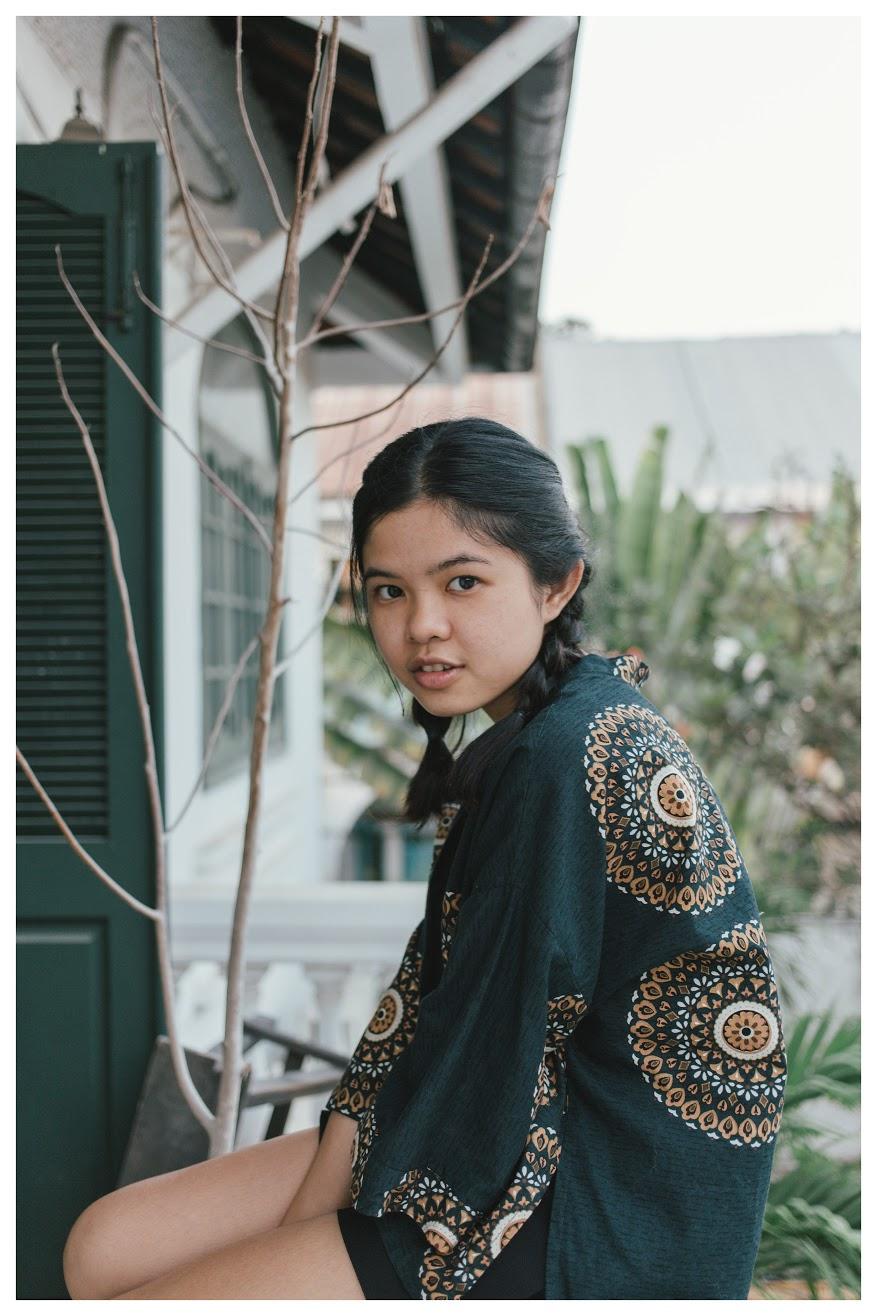 Thao Tran, Designer