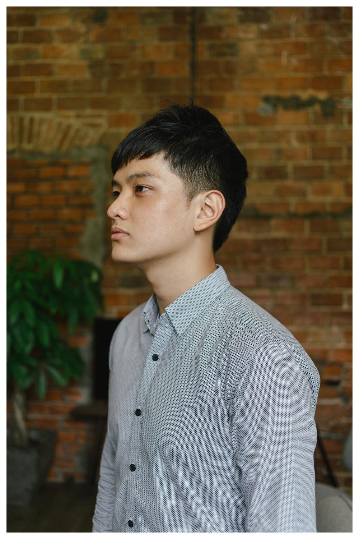 Giang Ong, Designer