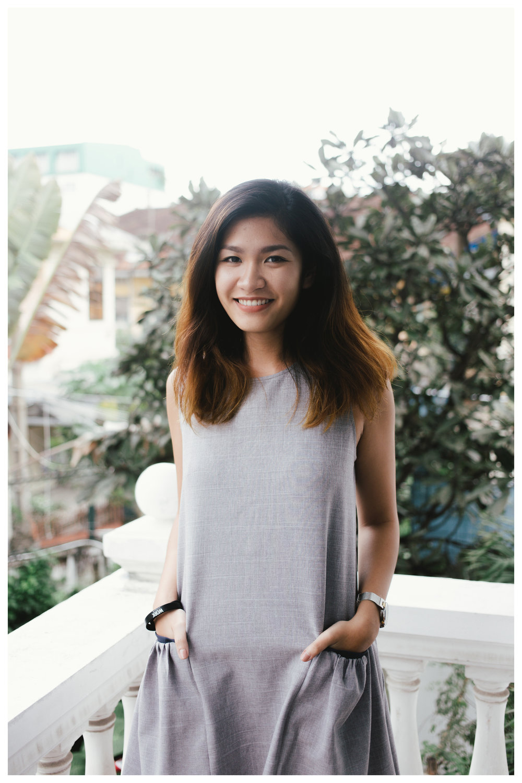 Linh Bui, Marketing Executive