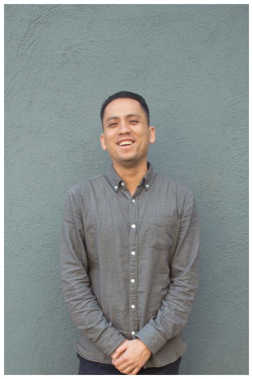 Alex Nguyen, Business Development - Los Angeles