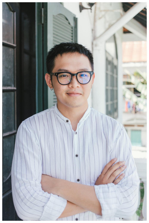 Hoang Thong Nguyen, Designer