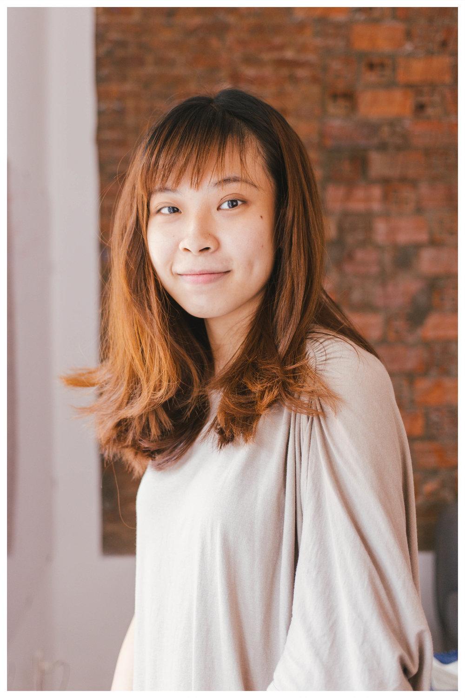 Uyen Dong, Designer