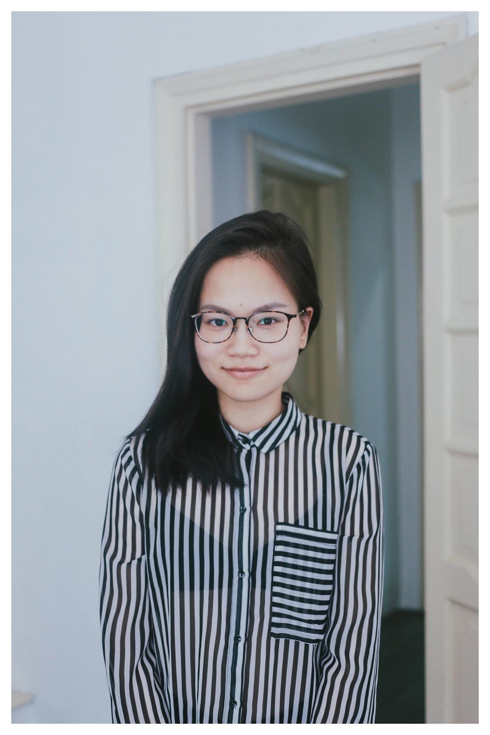Ly Tong, Project Manager