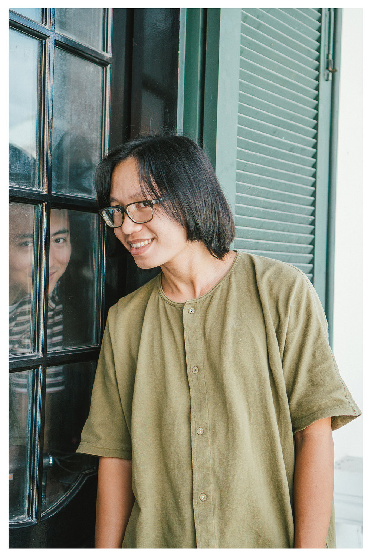 Hung Le (Reo), Senior Designer