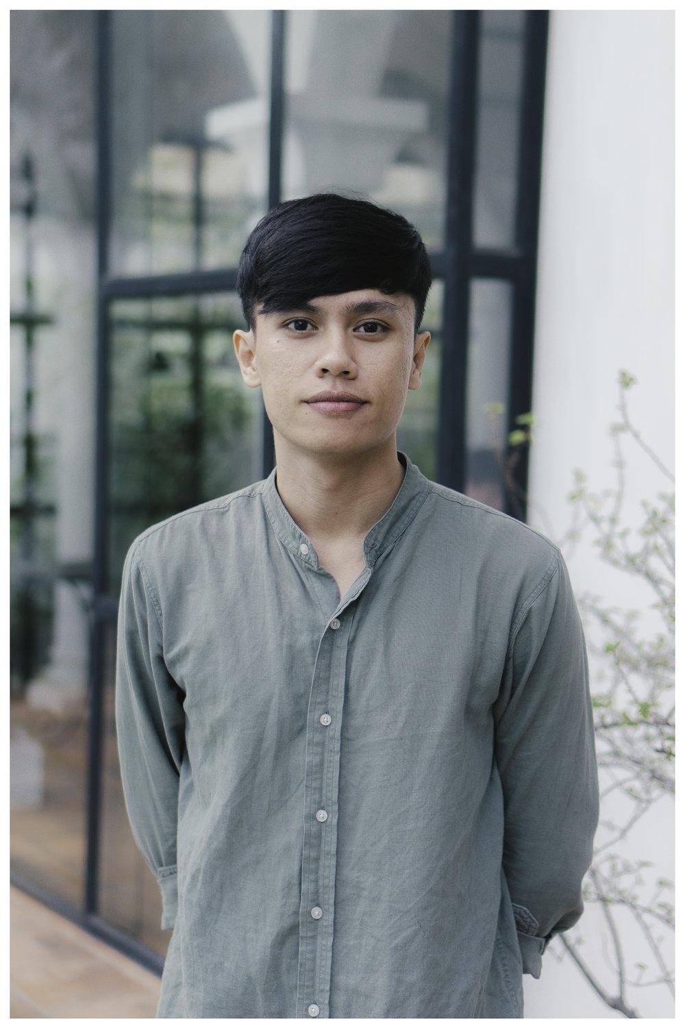 Long Nguyen, F&B Operations
