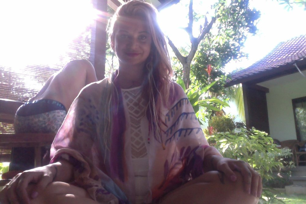 maori sound healing meditation online ecourse