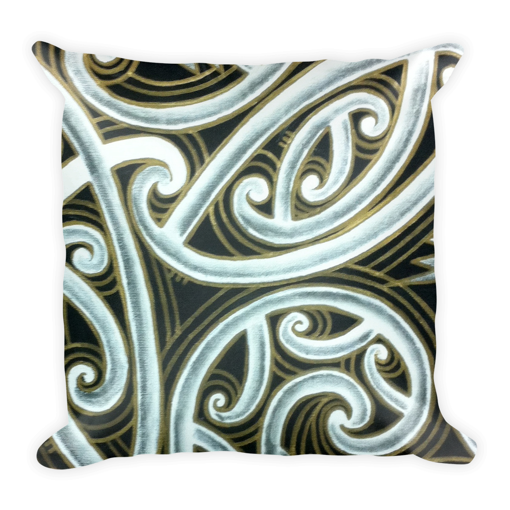 maori home ware decor throw pillow interior design