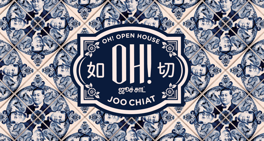 OH! Joo Chiat