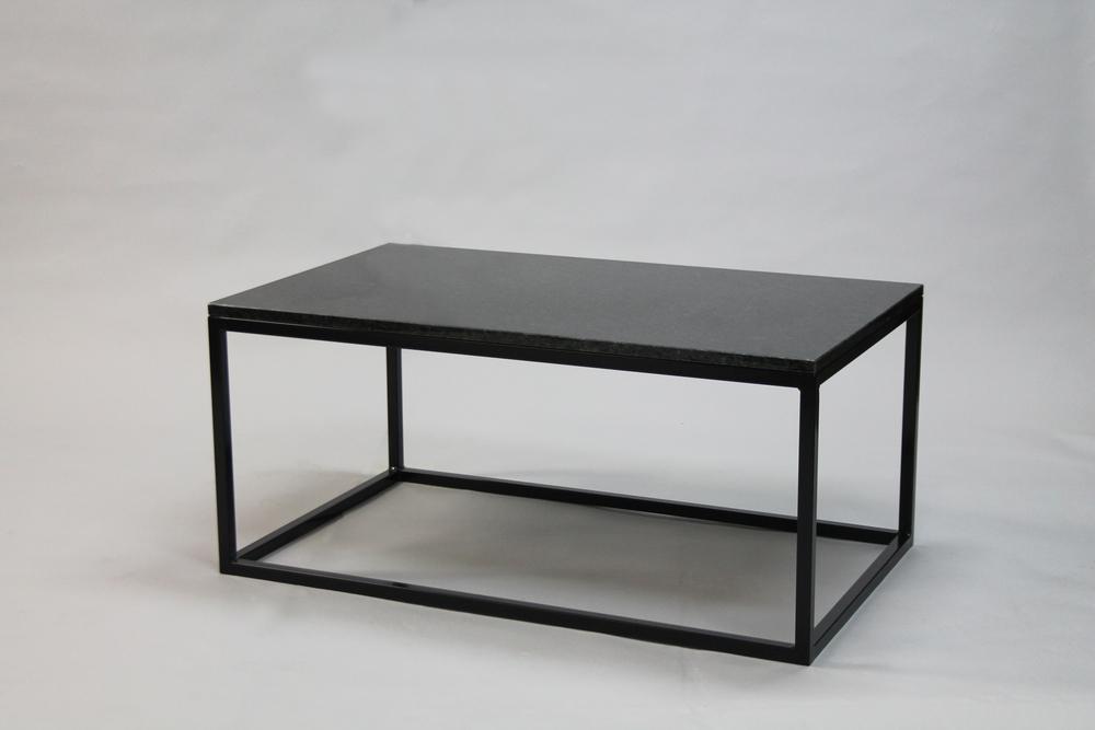 Granitbord- 100x60x45 cm, svart underredekub Pris 6 000:- inkl frakt Finns även i 120x60 cm - pris 7 000:- inkl frakt