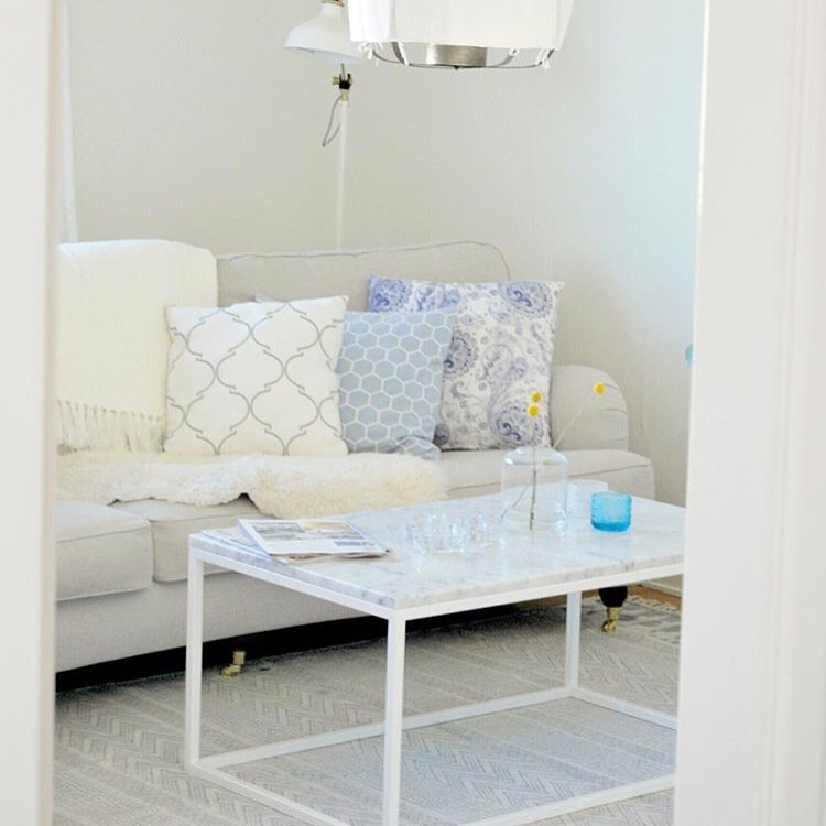 Marmorbord marmor bord