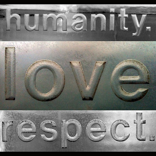 Respect is a sign of an open, balanced solar plexus chakra. Photo:    Some rights reserved   by   B.S. Wise