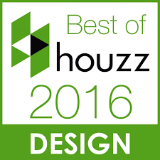 FSTUDIOjamieson named Best of Houzz 2016 for design.