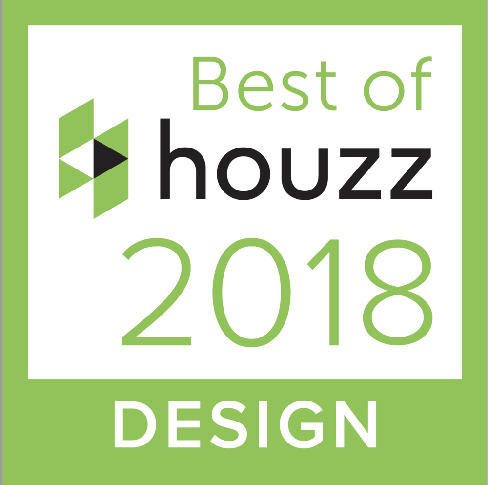 SRJ voted Best of Houzz Design, 2018
