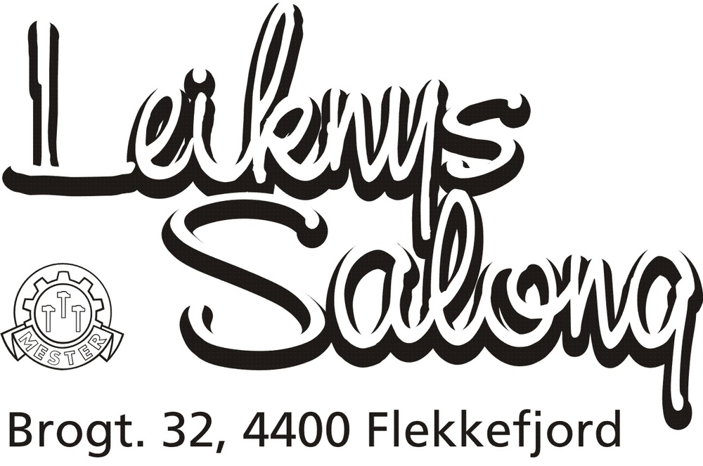 Leiknys Salong