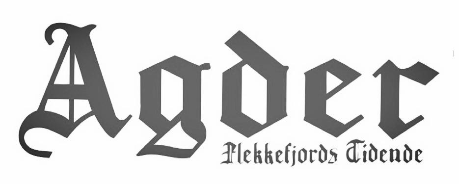Agder Flekkefjords Tidende