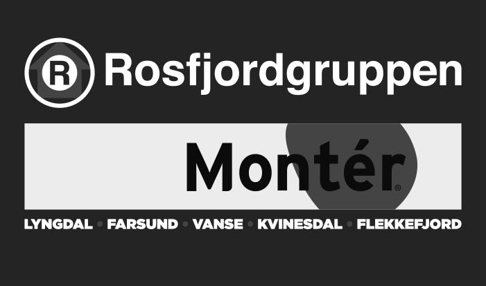 Rosfjordgruppen Montér