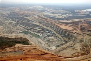 Chambishi Copper Mine via Zambia Reports