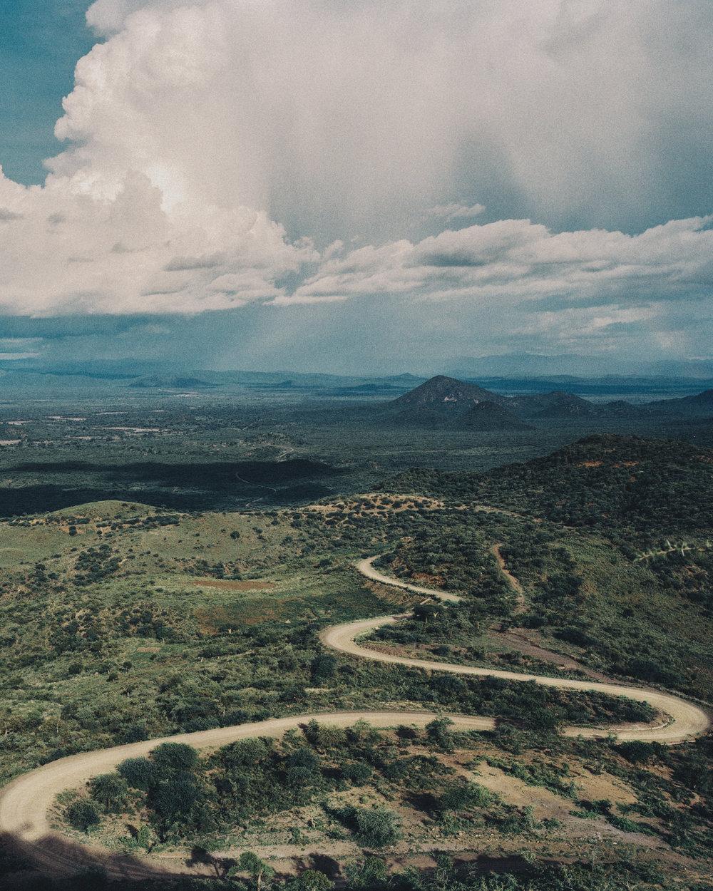 Ethiopia    1 of 19
