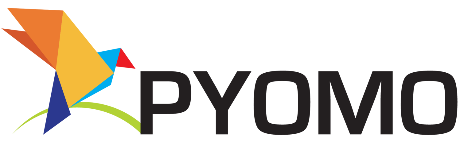 About — Pyomo