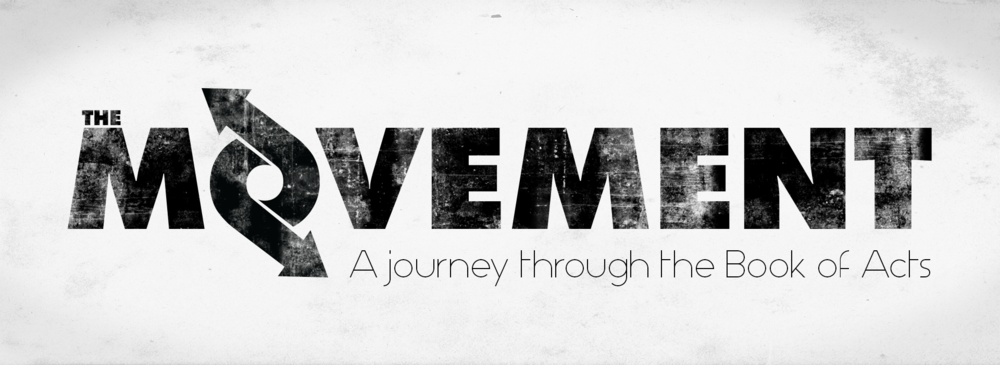 The Movement January–August 2014 Acts