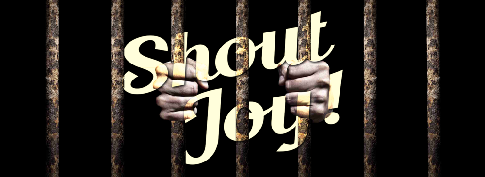 Shout Joy! January–February 2015 Philippians
