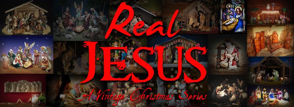 Real Jesus November–December 2012