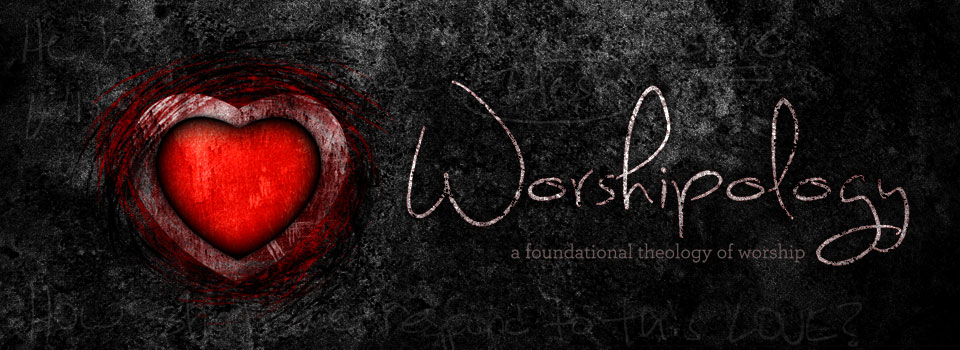 Worshipology October–November 2011 1 Corinthians 10–11
