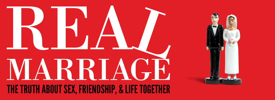 Real Marriage April–June 2012