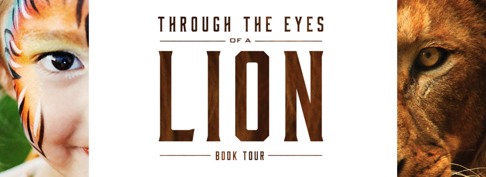 Through the Eyes of a Lion November 8, 2015 Guest Speaker: Levi Lusko