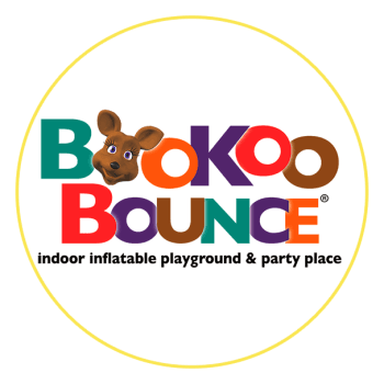 Inflatables by  BooKoo Bounce