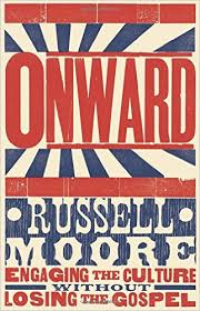 Onward By Russell Moore  Buy on Amazon