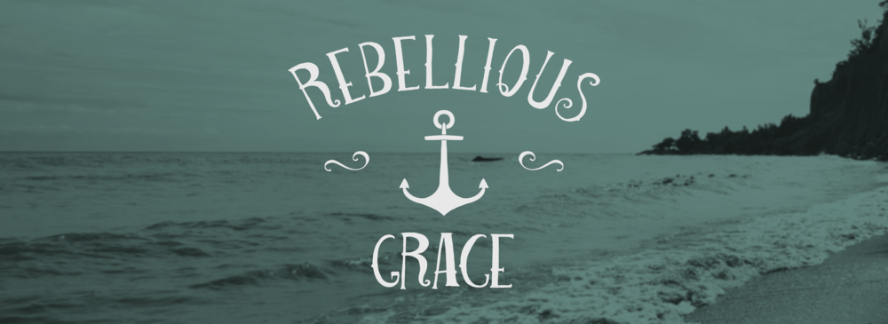 Rebellious Grace November 2016 Jonah