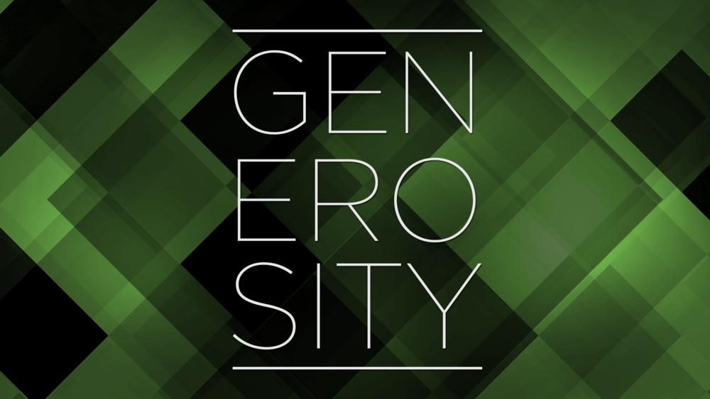 Generosity Banner.png