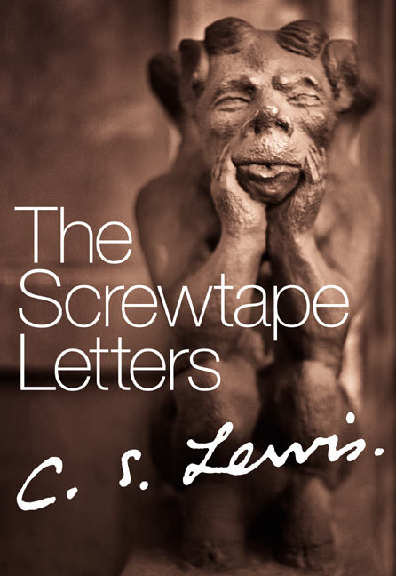 The Screwtape Letters By C.S. Lewis Buy on Amazon