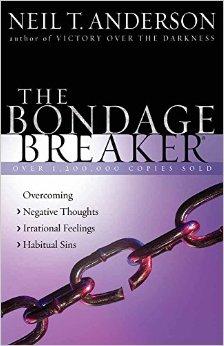 The Bondage Breaker By Neil T. Anderson  Buy on Amazon