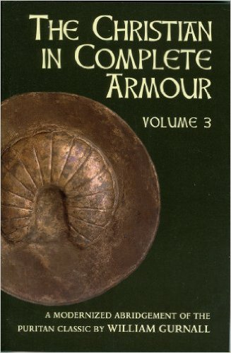 The Christian in Complete Armour By William Gurnall  Buy on Amazon