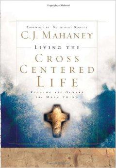 The Cross Centered Life By C.J. Maheny  Buy on Amazon