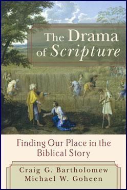 The Drama of Scripture by Craig Bartholomew Buy On amazon