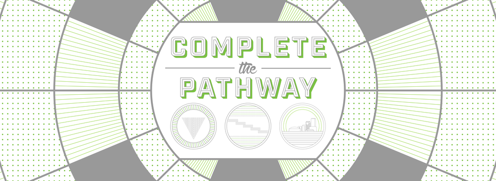 Complete the Pathway November–December 2017
