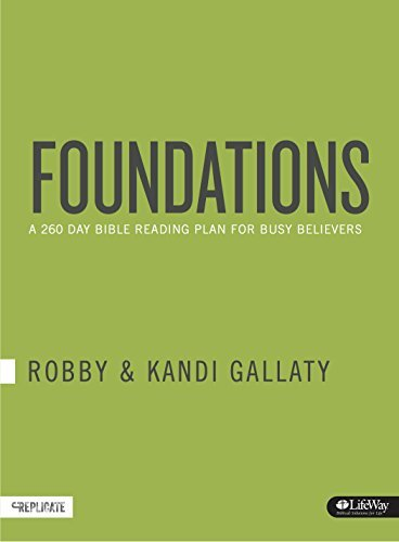 Foundations  Buy at REplicate