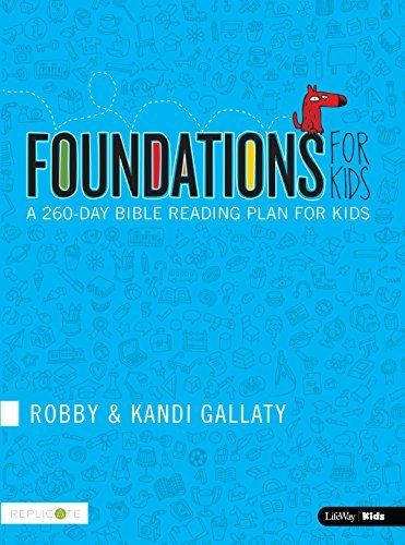 Foundations for Kids  Buy at Replicate