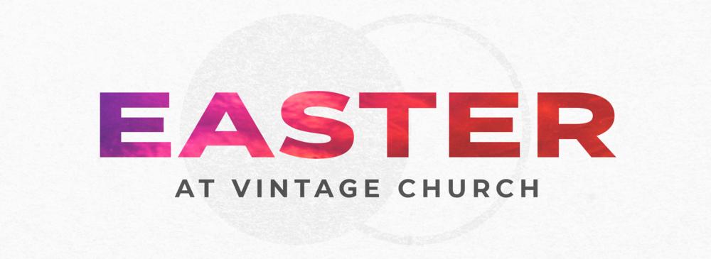 Easter 2019 April 21, 2019 John 20:24–29